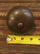 Antique Mechanical Doorbell