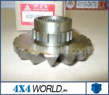 For Toyota Landcruiser HZJ80 HDJ80 Series Diff Rear - Gear Side LSD