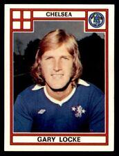 Panini Football 78 - Gary Locke Chelsea No. 78