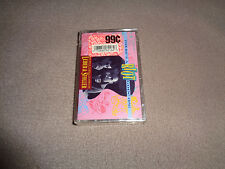 The Rock 'N' Roll Classics of Lieber and Stoller - Rhino Cassette Tape - Sealed