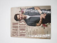 Shawn Mendes Ultimate Fan Book, Hardcover by Croft, Malcolm, 2019