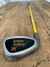 Momentus Chipping Wizard Left Handed