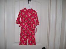 6ac2a8da7eb4 Rudolph The Red Nosed Reindeer Pajamas In Girls  Sleepwear (Newborn ...