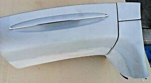 MERCEDES BENZ CLK  2004 W209 DASHBOARD GLOVE BOX CUP HOLDER  A2096800291