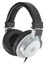 Yamaha HPH-MT7 Studio Monitor Over-Ear Headphones - White
