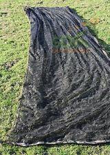 GDK 4M x 1.5M Camo hide net, Camouflage, netting, shooting, hunting, stalking,