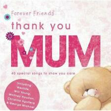 Forever Friends - Thank You Mum (2CD)