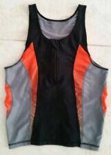 Cannondale Ironman Triathlon Cycling Jersey Shirt Top - Women Medium