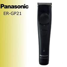 Panasonic ER-GP21 Akku-Haarschneidemaschine Nachfolger von ER-PA10