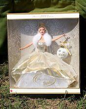 Happy Holidays 2000 Barbie Doll - Blonde