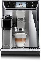 DeLonghi Primadonna Elite Coffee Machine Metal ECAM65055MS