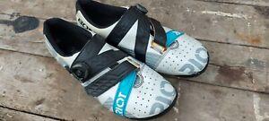 Bont Riot Road+ Cycling Shoes size EU 45