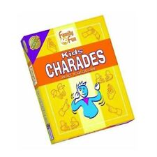 Kids Charades - Australia only