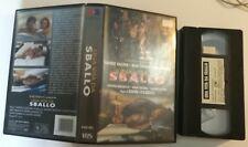 VHS - UNA VITA DA SBALLO di Gianni Cozzolino [NG VIDEO]