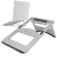 Stand richiudibile 4smarts Supporto Computer portatile Laptop Notebook alluminio
