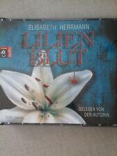 Lilienblut von Elisabeth Herrmann (2010)