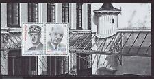 France 2020 MNH - General de Gaulle 1890-1970 - m/sheet