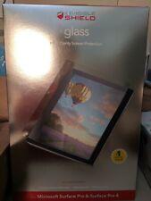 ZAGG MC4GLS-F00 INVISIBLESHIELD GLASS MICROSOFT