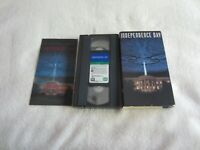 Independence Day (VHS Tape, 1996, Five Star Collection)