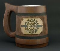 Personalized Viking Compass Mug Special Gifts For Him Runes Symbol Fathers Day