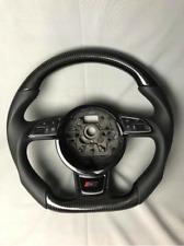 Kierownica Carbon Audi A7 2011-2017 styl RS7 steering wheel