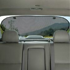 Big Car Rear Window Sun Shade Blind Suction Cup Front Visor Heat Cover Universal