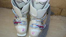 Women's Tecnica Viva Crossfire Ski Boots  22/23.50/ 280 mm Made in Hungary