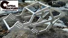 PRO Crawler Frame Plate Set, W/6 Frame Spacers, Custom Crawlerz, Tamiya, AXIAL,