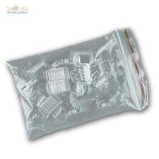 10er Pack Clip For 230V LED Stripes - 10009906 Rooflight Mount