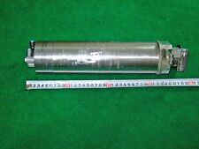Loadpoint Bearings Spindles DO4393/1 Air Bearing Spindle BRUSHLESS DC MOTOR