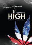 High: The True Tale of American Marijuan DVD