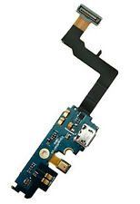 Samsung I9100 Galaxy S2 SII Usb Charging Connector Port Flex Cable With Mic