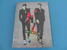 TASTY - SPECTACULAR [2ND SINGLE ALBUM] CD (SEALED) $2.99 S&H K-POP
