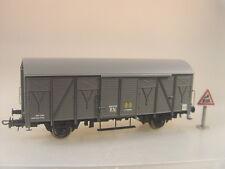 Güterwagen Cerrado J . Elektrotren HO - 1827 #E