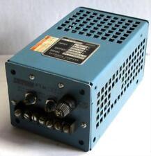 SORENSEN PTM 5-4 PTM5-4 PTM54 POWER SUPPLY, 4.8 - 5.5 VOLT @ 4A OUTPUT, 4.8V - 5