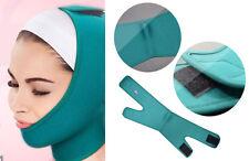 Premium V Line Face Chin Cheek Lift Up Band Facelift Slim Mask Belt Strap Korean