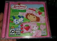 Strawberry Shortcake and her Berry Best Friends PC GAME - FREE POST