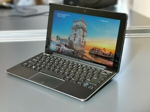 Dell Venue 11 7139 vPro i5 4th GEN 2in1 Tablet Keyboard ●SSD ●WiFi/4G/BT ●FullHD