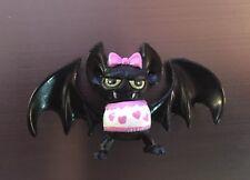 Monster High Doll DRACULAURA  PET BAT COUNT FABULOUS EUC