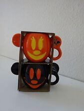 Halloween 2014 Mickey and Minnie Mouse Disneyland Coffee Cup Mug Set Disney