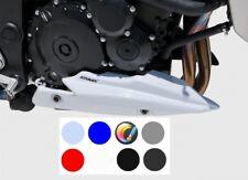 Sabot moteur Ermax GSR 750 2011/2016 ET GSX S 750 2015/2016 Peint  Mono Couleur