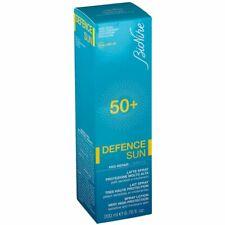 Solare Defence Sun 50+ Latte Spray Protezione Molto Alta 200 ml