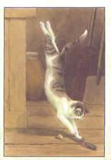 CARD 1954 : 28. Le Chat botté Puss in Boots Charles Perrault