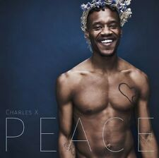 CHARLES X - PEACE   CD NEU