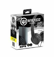 0ed411c1df2 Wicked Audio WI200 Kove Mic On-Ear Headphones (WI-200)™