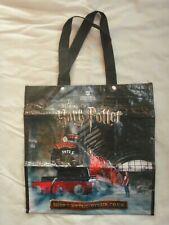 Harry Potter tote bag from Warner Bros Studio tour London