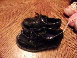 Boys' Dress Shoes 6.5 Baby \u0026 Toddler US