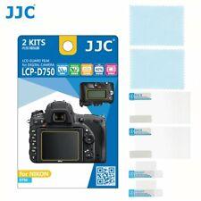 Nikon BM-7 Monitor LCD Posterior Funda Para D80 BM7-Nuevo