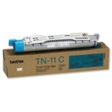 BROTHER TN- 11C HL -4000 CN CYANO TONER ORIGINALE