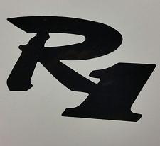 YAMAHA R1 (1998-2001) STICKER DECAL